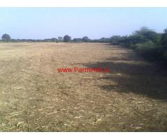 15 Acres irrigated land for sale at Suranagi, Laxmeshwar Taluk