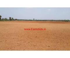 33 Acres 34 Guntas Agricultural Land for Sale Chandur Mandal - Nalgonda