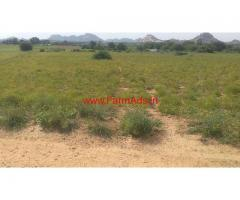3 acres agricultural land for sale located beside handri canal