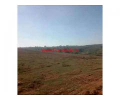 50 acres of agriculture farm land for sale at Near penukonda
