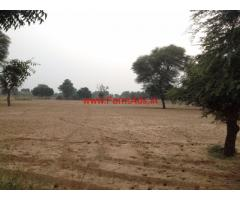 Agriculture Land in Neemrana - Alwar