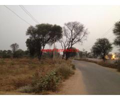 Agriculture Land in Neemrana - Alwar