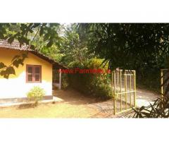 19 Cent Farm House for sale at Vythri - Wayanad