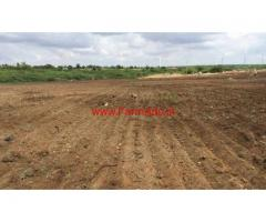 9 acres Agricultural land for sale 190 kms from Bangalore