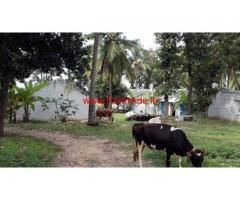 4 Acres Farm Land for sale near Fun Fort Mysore.