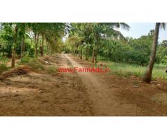 28 Acres Organic Farm land for sale at Samayapuram - Trichy
