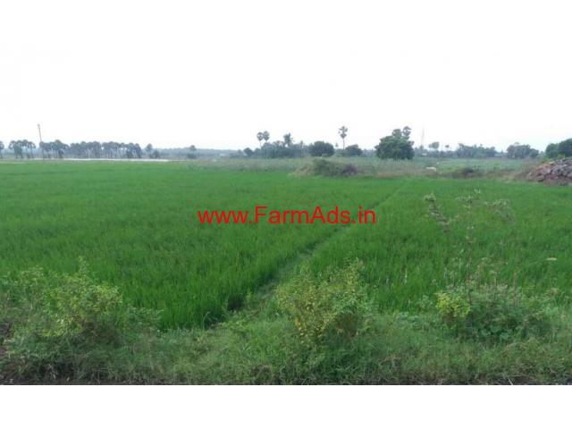 2 Acer Agriculture farm land for sale at Maduranthakam , kanchipuram