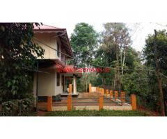 2 acre land and 5 bedroom house for sale at Rajakkad-Idukki