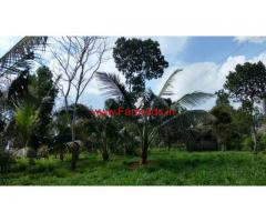 2 acre land and 5 bedroom house for sale at Rajakkad-Idukki