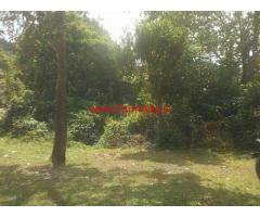 100 Acres Land for sale at Mananthavady - Wayanad