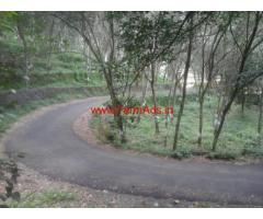 4 Acres of Rubber Estate for sale at Neerattukavu, Ranni, Pathanamthitta