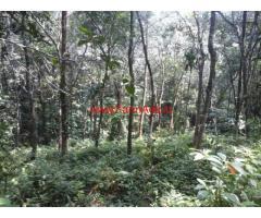 1 Acre Rubber Plantation for sale near Valiakulam Rationkadamukku, Ranni