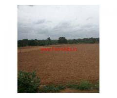 5 acres agriculture land for sale on Thally to Kanakapura state hay way