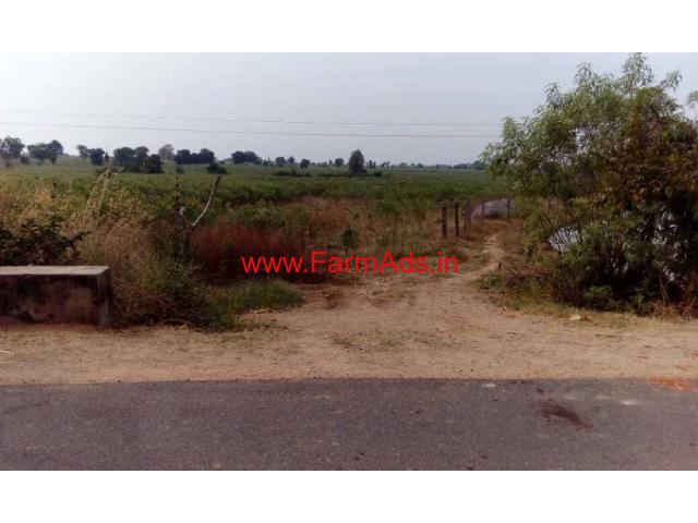 19 Acres Agriculture land for sale in Dubbak Mandal - Siddipet