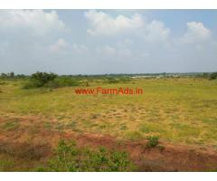 44 Acres Farm Land with Farm house for sale on Penukonda to madaksira Rd