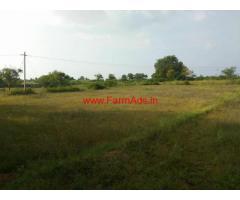 44 Acres Farm Land with Farm house for sale on Penukonda to madaksira Rd