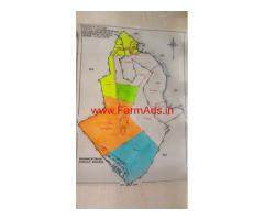 10.Acre investment or Farm house  land for sale at Ooty -