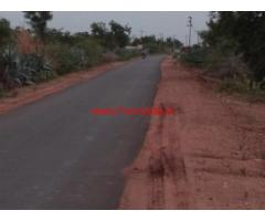 16 Acres Farm land for rent or lease at Hindupur, close to Bangalore