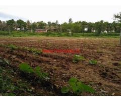 67 Gunte Highway Facing Farm land for sale at Arkere - KR Nagar