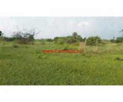 4 acres of agricultural land for sale in Arakkonam - Tiruttani