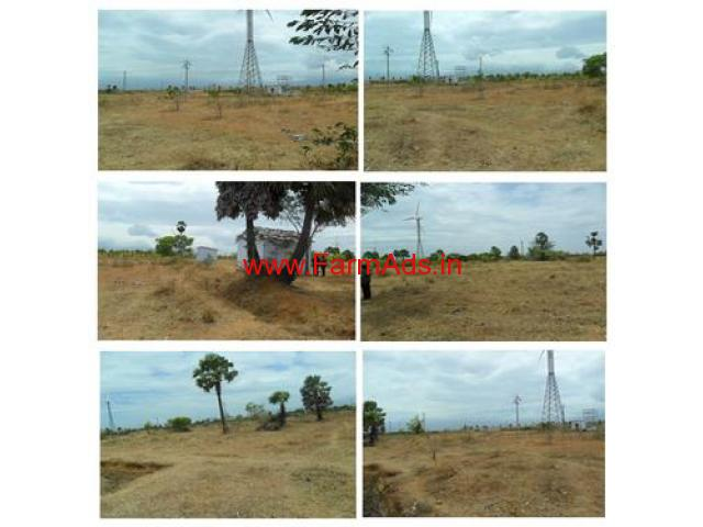 38 Acres cheap agriculture land for sale at Alangulam