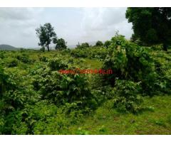 63 Acres of Farm Land for sale in Tala - Raigad