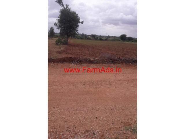10 acres of agriculture land for sale at Chitradurga