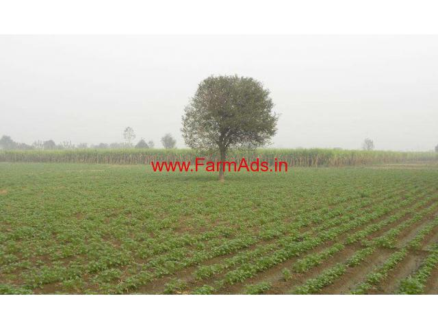 2 Acres Agriculture Land for sale Guntur