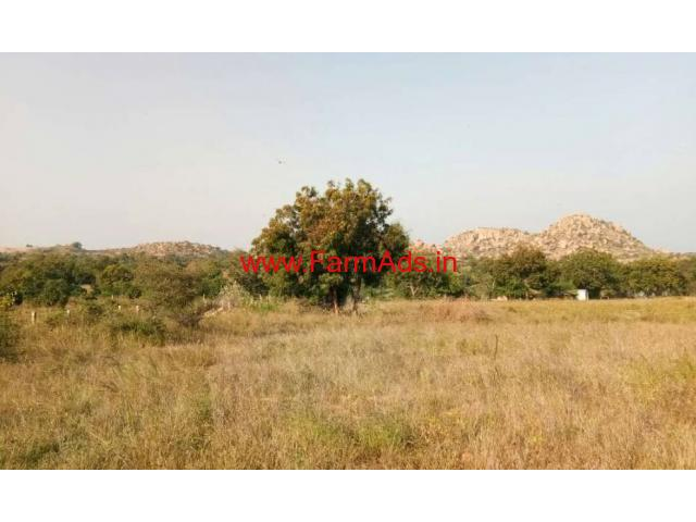 12 Acre Farm land for sale at Kalakada mandal - Chitoor