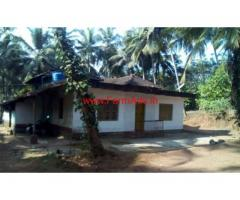 7.5 Acres Full Developed Farm Land for sale at Karje - Udupi