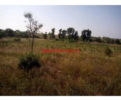 6.5 Acres Farm land for sale at Bagepalli - Chikballapura