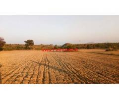 18 Acre Farm land for sale on Thamballapalli - Peddamandyam road