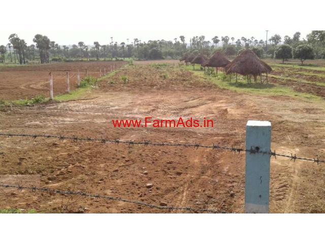 32 Cents Farm Land for sale near Katheru - Katavaram -  Rajamundry