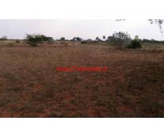 50 Acre Agriculture Land for sale in Chikballapur