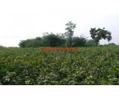 12 Acre Farm land for sale Usilampatti, Madurai