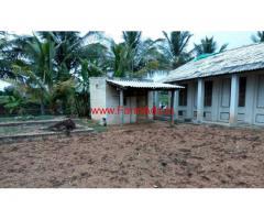 2.45 Acres Beautiful Farm Land for sale at Shoolagiri - Hosur