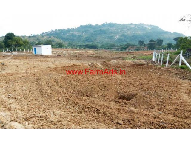 3.20 Acres Agriculture Farm Land for sale near Shoolagiri
