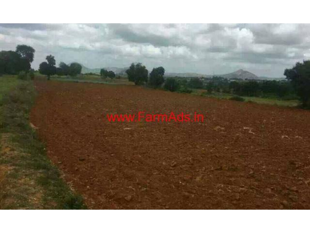 6 Acre Of Agricultural Farm land near Denkanikottai