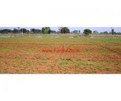 3.5 Acres Farm land for sale at Rahimkhanpet - Atmakur - Yadagirigutta