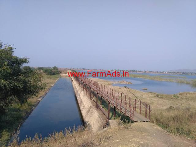 5 Acres Farm land for sale near Vikrabad Town - Telangana