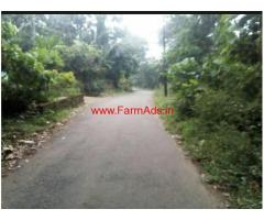 124 cent + 40 cent viriv Rubber plantation for sale at Perumbavoor