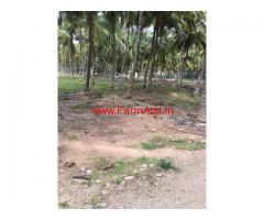 16 Acres Coconut Farm for sale on Pollachi - Udumalpet main road