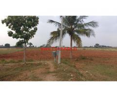 11.5 Acres Agriculture Land for sale at Maniveyenthal near Narikudi