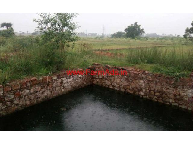 14 Acres Farm land Poultry Shed for sale at Mookaikaraipatti - Tirunelveli