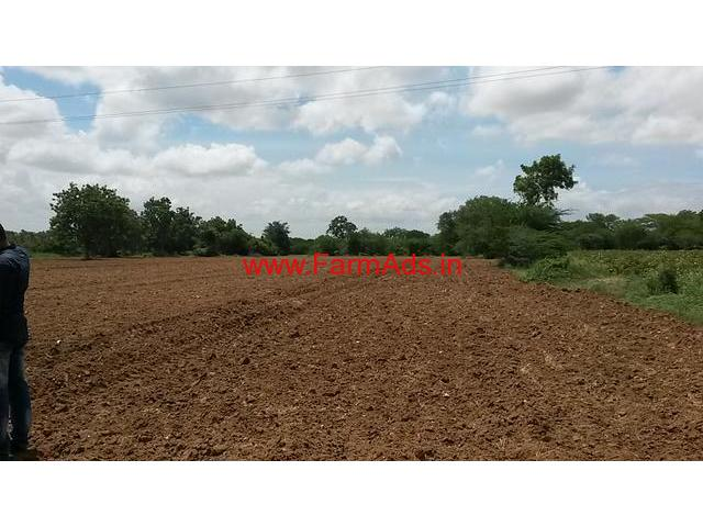 3 acres land for sale at Bujganpura 45 km from Mysore