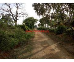 1 acre farm land for sale at Navilur, 34 KMS from Mysore