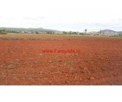 15 Acres of agriculture farm land for sale near Denkanikotai