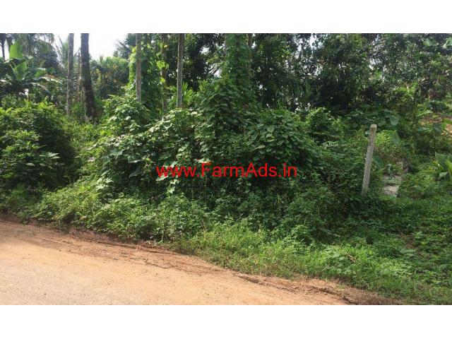 82 Cents Farm land for sale at kalpetta - Vengapally - Wayanad