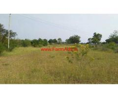 120 acres agriculture land for sale at Kodukonda - Anantapur