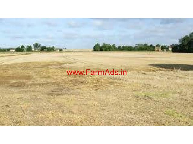500 Acres Agriculture plain land for sale at Bhadravathi, Shimoga District.